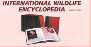 International Wildlife Encyclopedia, Maurice Burton, Robert Burton, 0761472665