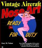 Vintage Aircraft Nose Art, Valant, G, 087938266X