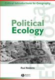 Political Ecology, Paul Robbins, 1405102667