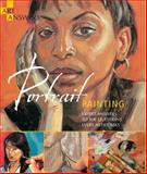 Portrait Painting, Sarah Bloxham and Tricia Reichert, 1438002661