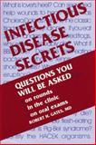 Infectious Disease Secrets, Gates, Robert H., 1560532661