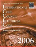 Electrical Code 2006 : Administrative Provisions, International Code Council, 1580012663