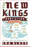 The New Kings of Nonfiction, Michael Lewis, Jack Hitt, James McManus, Lawrence Weschler, Michael Pollan, Bill Buford, Chuck Klosterman, David Foster Wallace, Dan Savage, 1594482675