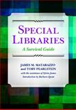 Special Libraries 1st Edition