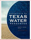 Essentials of Texas Water Resources, Second Edition, , 1892542676