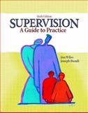 Supervision, Jon Wiles and Joseph Bondi, 0130462675