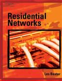 Residential Networks, Baxter, Les, 1401862675