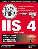 MCSE Internet Information Server 4, James M. Stewart, 157610267X