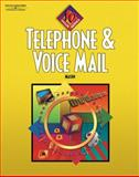 Telephone and Voice Mail, Massen, Sharon, 0538432675