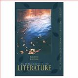 An Introduction to Literature, Barnet, Sylvan and Berman, Morton, 0673522679