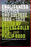 Englishness : Politics and Culture 1880-1920, , 1472522672