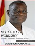 Spelling and Vocabulary Exercises for Grade 4, MSEd, Okyere, Okyere Bonna, MBA, MSEd, 1497372674