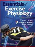 Essentials of Exercise Physiology 9781608312672