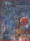 Introduction to Chemistry 3rd Edition