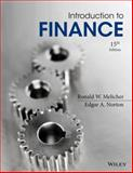 Introduction to Finance : Markets, Investments, and Financial Management, Melicher, Ronald W. and Norton, Edgar A., 1118492676