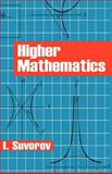 Higher Mathematics, Suvorov, I., 1410202674