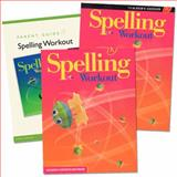 Spelling Workout Homeschool Bundle, Level A, MODERN CURRICULUM PRESS, 1428432671