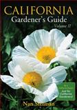 California Gardener's Guide, Nan Sterman, 1591862671