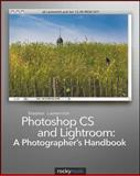 Photoshop CS5 and Lightroom 3 : A Photographer's Handbook, Laskevitch, Stephen, 1933952679