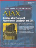Ajax : Creating Web Pages with Asynchronous JavaScript and XML, Woychowsky, Edmond, 0132272679