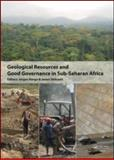 Geological Resources and Good Governance in Central Africa, Runge, Jürgen, 0415582679