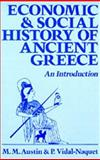 Economic and Social History of Ancient Greece, Austin, M. M. and Vidal-Naquet, P., 0520042670