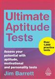 Ultimate Aptitude Tests, Jim Barrett, 0749452676