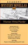 Women Write Murder, , 0897332679