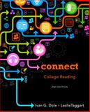 Connect College Reading 2nd Edition