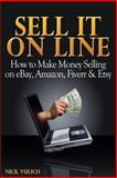 Sell It Online, Nick Vulich, 1484162676