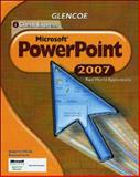 ICheck Express Microsoft PowerPoint 2007 : Real World Applications, Glencoe McGraw-Hill, 0078802679