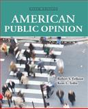 American Public Opinion, Erikson, Robert S. and Tedin, Kent L., 0133862674