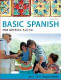 Spanish for Getting along, Jarvis, Ana and Lebredo, Raquel, 0495902675