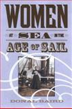 Women at Sea in the Age of Sail, Donal Baird, 1551092670