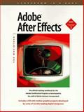 Adobe after Effects for Macintosh, Adobe Creative Team, 1568302673