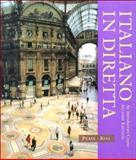 Italiano in Diretta : An Introductory Course, Pease, Antonella and Bini, Daniela, 0070492670