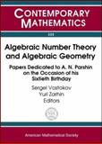 Algebraic Number Theory and Algebraic Geometry : Papers Dedicated to A. N. Parshin on the Occasion of His Sixtieth Birthday, Parshin, A. N., 0821832670