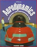 Aerodynamics for Racing and Performance Cars, Forbes Arid, 1557882673