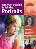 The Art of Drawing and Painting Portraits, Tim Chambers and Ken Goldman, 1600582672