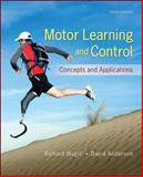 Motor Learning and Control 10th Edition