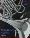 Introductory Algebra, Lial, Margaret L. and Hornsby, John, 0321012674