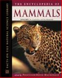 Encyclopedia of Mammals 9780816042678