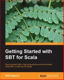 Getting Started with SBT for Scala, Shiti Saxena, 1783282673