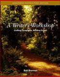 A Writer's Workshop, Bob Brannan, 0072522674