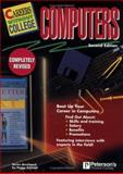 Computers, Peggy J. Schmidt and Peterson's Guides Staff, 0768902673