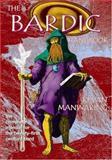 The Bardic Handbook, Kevan Manwaring, 0906362679