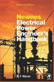 Newnes Electrical Power Engineer's Handbook, , 0750662689