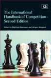 The International Handbook of Competition, Manfred Neumann and Jurgen Weigand, 1849802688