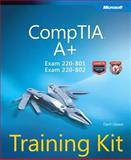 Comptia A+ (Exam 220-801 and Exam 220-802), Gibson, Darril, 0735662681