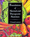 Foundations of Normal and Therapeutic Nutrition 9780827352681